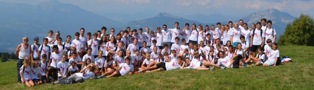 Orienteering in Trentino
